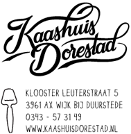 Kaashuis Dorestad