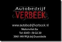 Autobedrijf Verbeek
